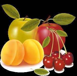 pommes_cerises_abricots_fruits